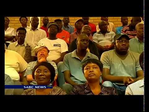 Malamulele community embarking on an indefinite shut-down