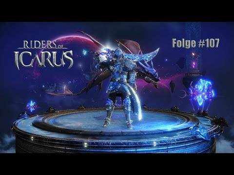 Riders of Icarus | Folge #107 | Nachtmahr Varane! | Gameplay/Deutsch | PC/1440p
