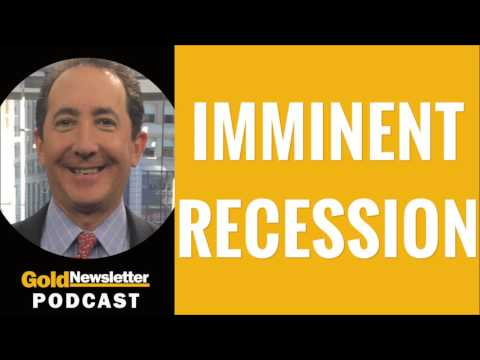 Fed Unwinding Means Imminent Recession