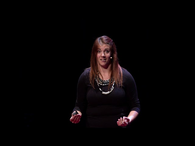 The art of beeing a tour guide | Jelena Holenko | TEDxZagreb