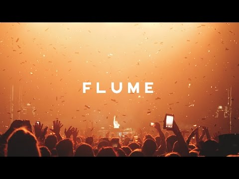 FLUME GIG // Sam Evans // WEEKLY VLOG 006