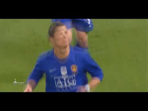 Cristiano Ronaldo -  MOST HEATED Fights/Brawls/Emotions |HD|