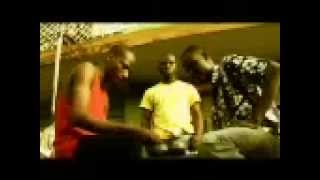 2Shotz Ft. 9ice - Make Them Talk [Official Video]
