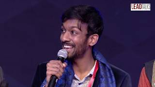 How does a Christian take a call on secular music?   Colet Selwyn   Q & A   LeadTalks Chennai 2019