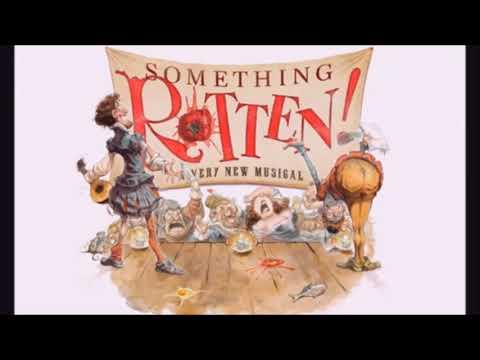 Something Rotten! Full soundtrack OBC