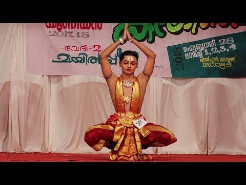 Bharatanatyam Jinidev TP