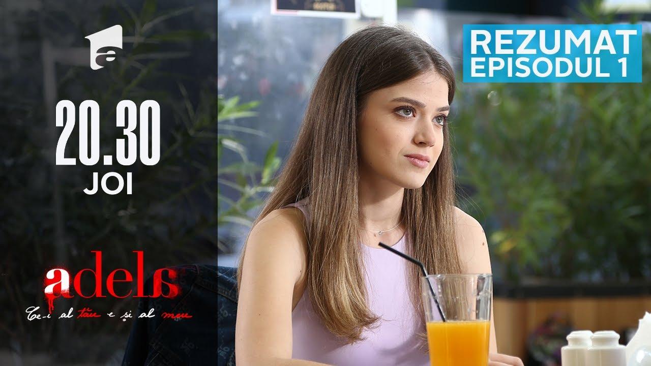 Download Adela | Rezumatul primului episod