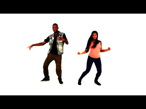 How to Do the Shamrock | Kids Hip-Hop Moves