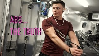 Abs & The Truth About Getting Them