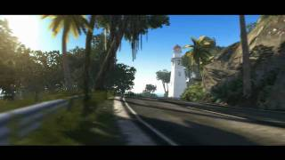 Test Drive Unlimited 2: Exclusive Cars & Locations Trailer [HD]