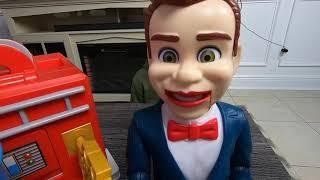 TOY STORY 4 Benson Stole my Ryan's Mystery Playdate Toys!
