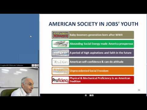 Impact of Science & Technology on Society & Economy   World
