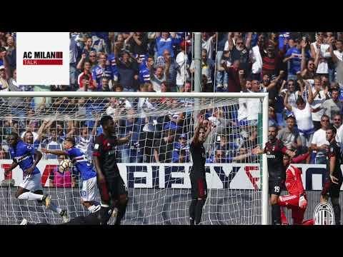 Sampdoria 2-0 AC Milan match reaction, player ratings and Montella criticism