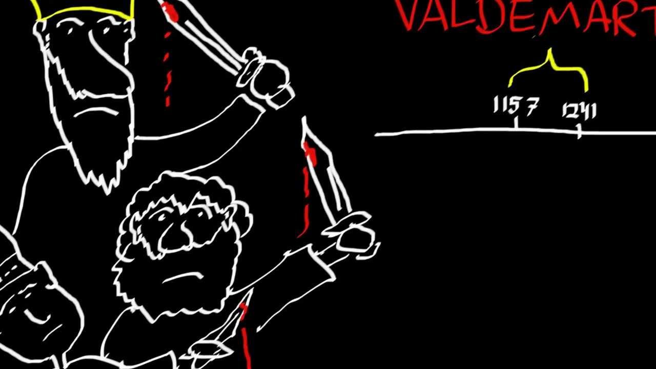 Valdemartiden (fuld version)