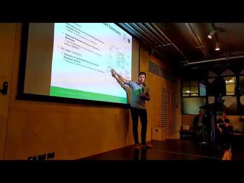 CSIRO Blockchain Research Papers - Ingo Weber @ Data61