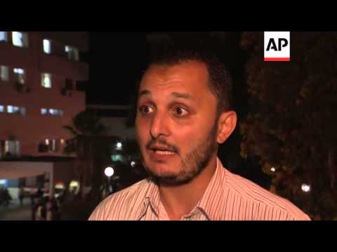 Negotiators, Hamas comment on latest 72 hour ceasefire