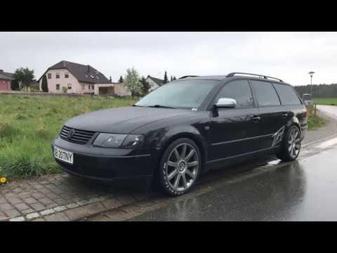 volkswagen passat variant  project youtube