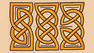 Nodi celtici 4 - variazioni