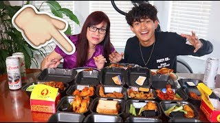100-wings-mukbang-w-my-mom-arrested-at-10-yrs-old-story