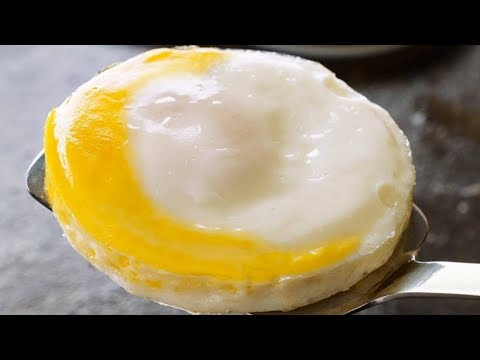 What You Don't Know About McDonald's Famous Egg McMuffin