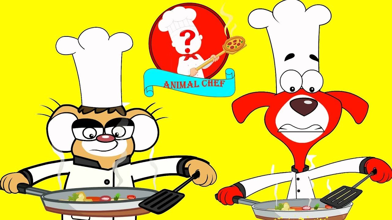 Rat A Tat The Fortune Chef Cooking Competition Compilation Chotoonz Kids Funny Cartoon Videos Youtube