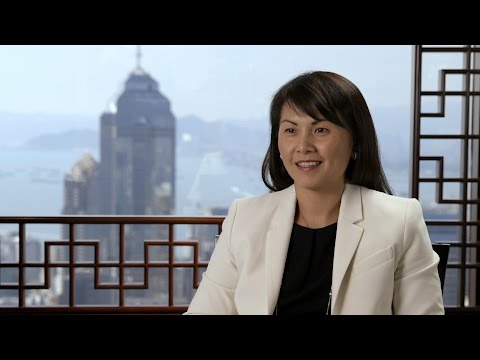 Shanghai-Hong Kong Stock Connect with Goldman Sachs' Christina Ma