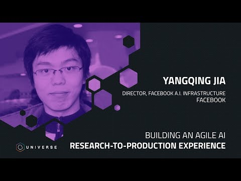 Building an agile AI research-to-production experience - GitHub Universe 2018