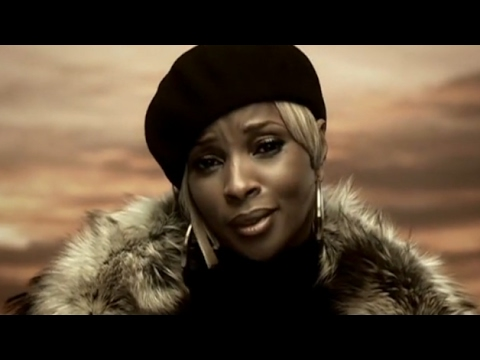 Dont Mind - Mary J. Blige - VAGALUME
