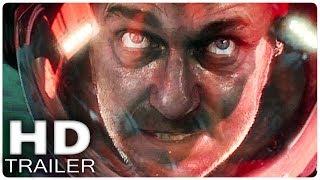Геошторм — Русский тизер трейлер #2 Самый ожидаемый фильм 2017