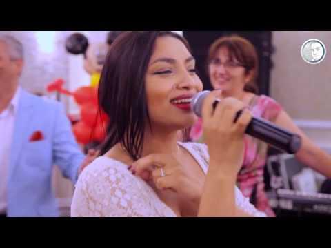 Malyna - Colaj Folclor Romania - Live 100%
