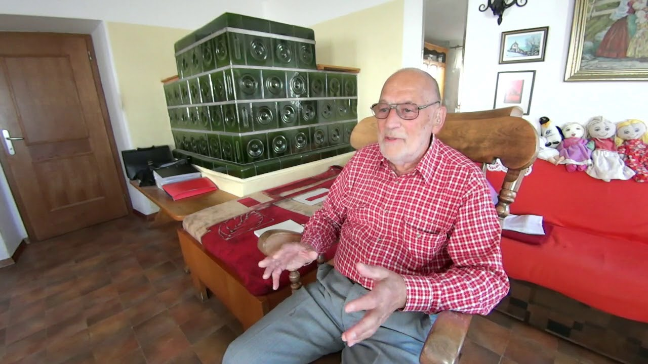Download Življenja Gorenjcev - Anton Koselj, Vrba