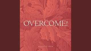Choose to Be a Living Overcomer