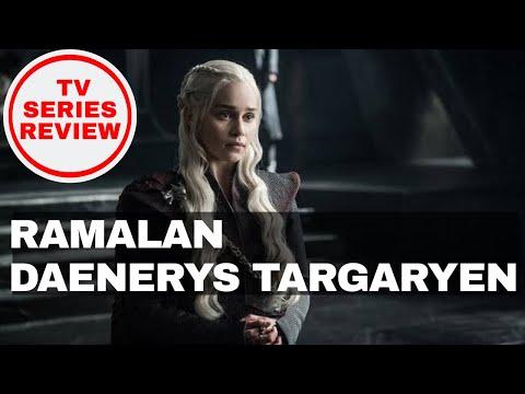 Apakah DAENERYS Akan Berakhir Di Iron Throne? | Rekap Game Of Thrones INDONESIA
