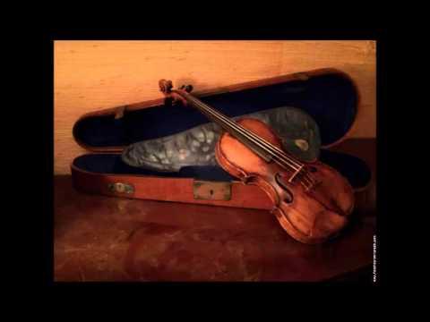 billy hassli au violon nouvelle chanson
