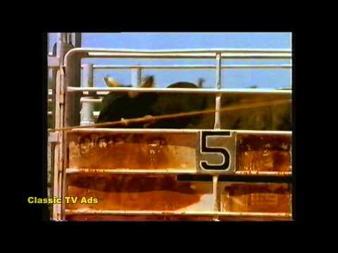 Super League Australia Rugby League TV Commercial
