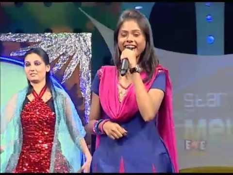 Mo Dehare Odhani Padichi l Odia Melody l Antara