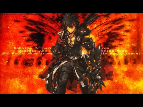 [Elsword NA] Story (Raven) Ep.3 'Job Change to WT'