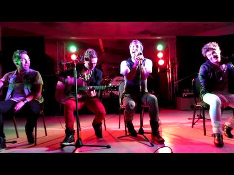 Just The Way You Are- Anthem Lights Cover [Live]