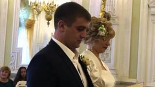 Свадьба Даниила и Альбины