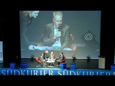 Christian Streich beim VS-Forum in voller Länge zum Nachsehen