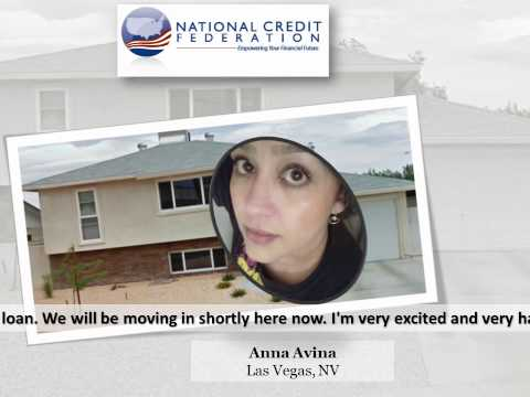 Anna's National Credit Federation TRUE Story