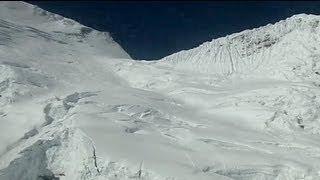 Nepal: oggi autorità concludono ufficialmente ricerche dei dispersi sul monte Manaslu