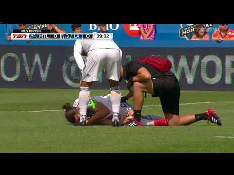 Video Review: Zlatan Ibrahimovic sees red