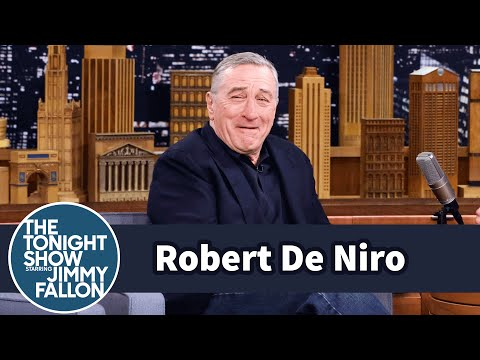 Robert De Niro Experienced Virtual Solitary Confinement