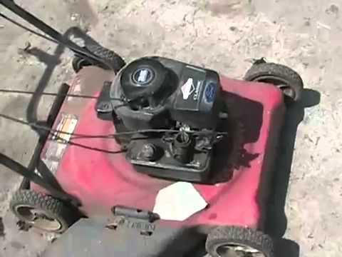 briggs and stratton 3.5 hp classic manual