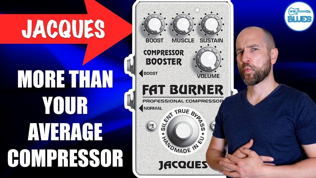 jacques fat burner compressor