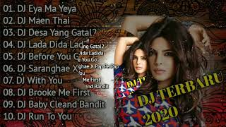 DJ TERBARU 2020 - DJ TIKTOK TERBARU 2020 - DJ VIRAL TERBARU 2020 - DJ EYA MA YEYA