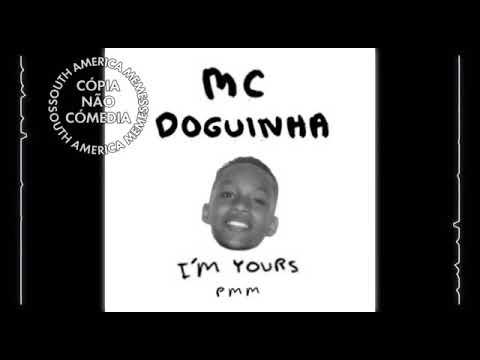 Mc Doguinha em Y'm Yours