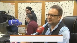 Gambar cover TRT FM'in Tam Bu Saat Programı Bakü'de de Yayınlanacak - TRT Avaz Haber