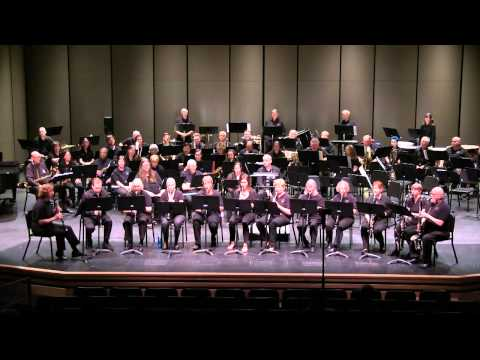 New York, New York - Around the Sound Clarinet Ensemble